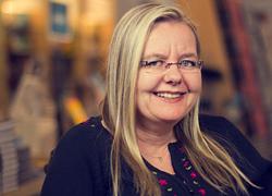 Anna-Carin Skoglund